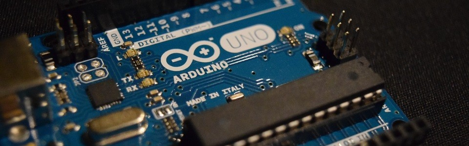 A very Arduino Christmas